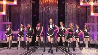 1080p [SNSD] Girls' Generation / PAPARAZZI (120714)