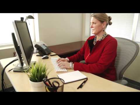 Improving Posture at the Office - BackJoy Reviews