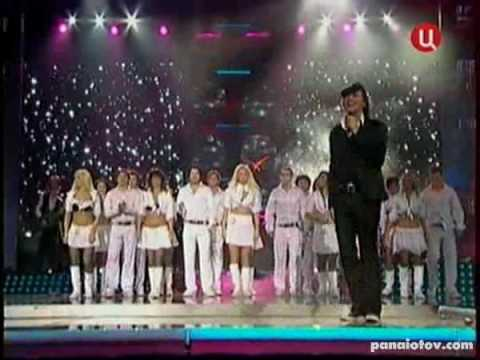 Александр Панайотов - Мальчик в кепочке