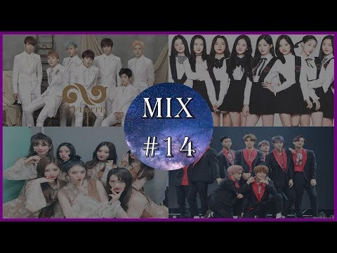 Kpop Playlist Mix #14 Old & New Song