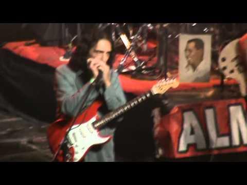 Almafuerte - (Ritmo y Blues con armonica) con Ricardo Soule y Willy Quiroga 28 de septiembre
