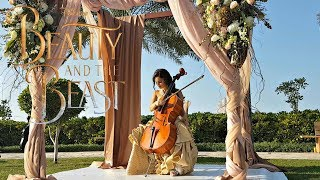 BEAUTY AND THE BEAST | CELLO COVER