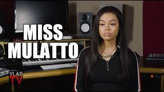 "Miss Mulatto on Turning Down Jermaine Dupri Deal: ""It Wasn't Enough Money"" (Part 3)"