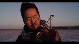 Omoiyari:  A Song Film by Kishi Bashi - (Official Teaser #1)