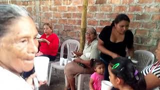la bendicion de san bartolito barrio el calvario