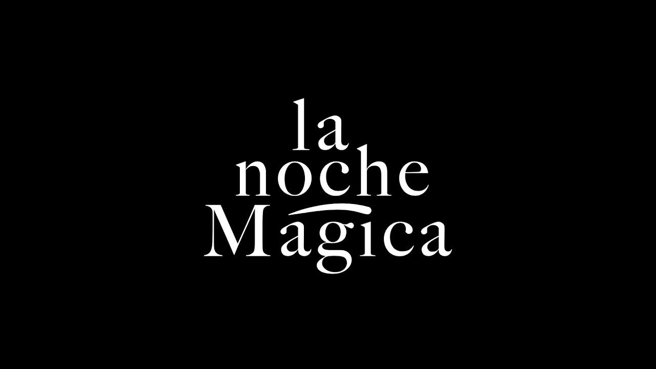 Trailer de La noche mágica