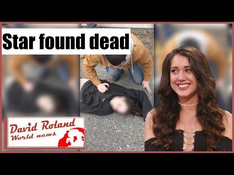 Alexis Eddy Heroin Overdose Video ( SHOCKING ) [HD] MTV Reality star DEAD