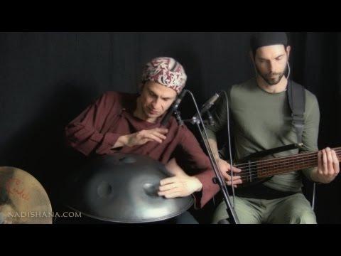 Nadishana - Nadishana - Kuckhermann - Metz trio,