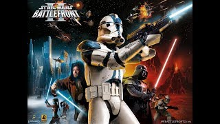 Star Wars Battlefront II - 501st Journal - Yavin: Revenge of the Empire.