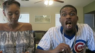 BLAZZIN HOT WINGS CHALLENGE BW3'S HOTTEST WINGS!
