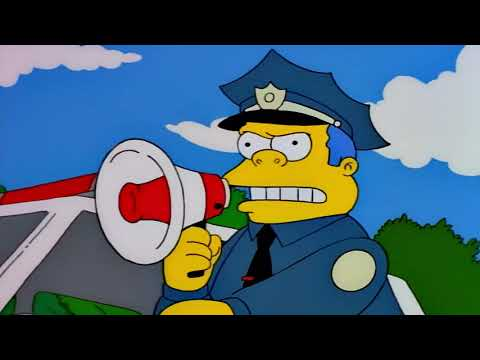 Bart Star Part 05 The SImpsons Moments
