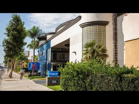 Motel 6 Anaheim-Convention Center