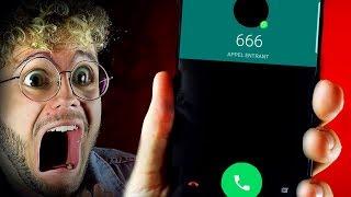 """J'ai appelé le numéro """"666"""" à 3H du matin (NE PAS REPRODUIRE)"""