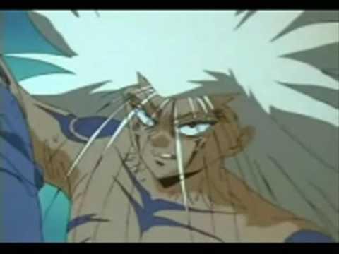 Yu Yu Hakusho- The Demon Transformation