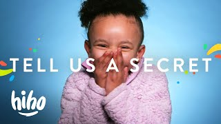 100 Kids Tell Us a Secret   100 Kids   HiHo Kids