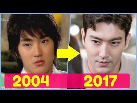 Revolution CHOI SI-WON EVOLUTION 2004-2017