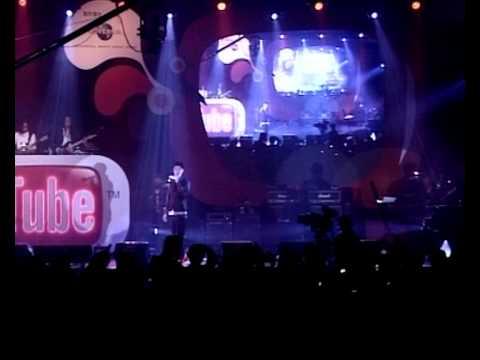 YouTube Music Day Live x 關楚耀 Kelvin Kwan - 回家