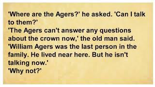 Học tiếng anh qua chuyện kể - The Crown - Level 1