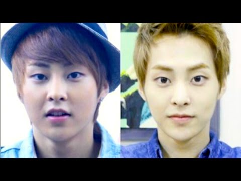 EXO XIUMIN DIET DISASTER?