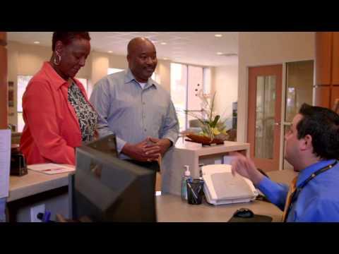 UCF Pegasus Health - Doctor Visit En Espanol