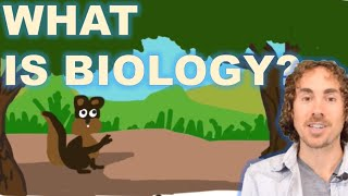 What is Biology? The Characteristics of Life.
