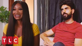 How Brittany Met Yazan | 90 Day Fiancé: The Other Way