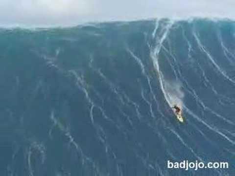 Најдобриот сурфер на светот