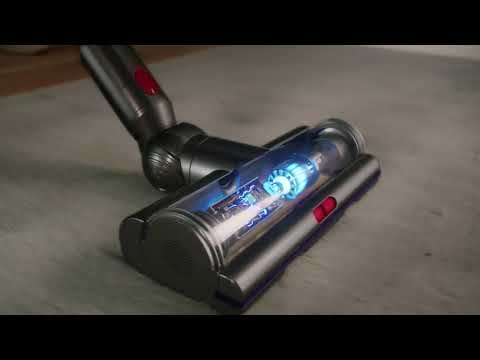 video Dyson V11 Absolute Kablosuz Süpürge