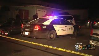 Richmond Home Invasion Burglar Shot By Resident