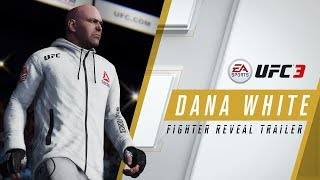 Dana White joins UFC 3