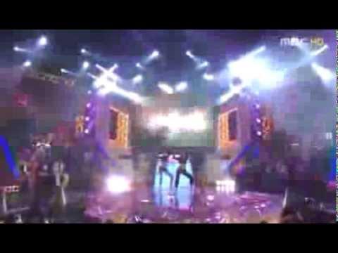 CSJH Korean Dance Battle