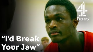 """I'd Break Your Jaw"" Inmates Talk to Disobedient Teens"