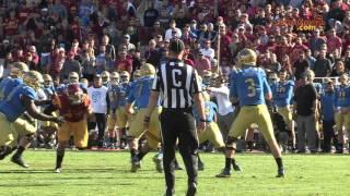 USC Football - Unfiltered UCLA
