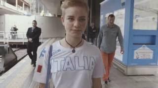 Destinazione Rio 2016: Made in Italy - Incredibile Bebe Vio: la scherma è vita