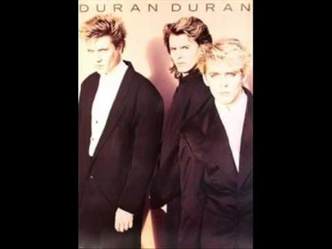 Duran Duran American Science (Live in Rotterdam 1987)