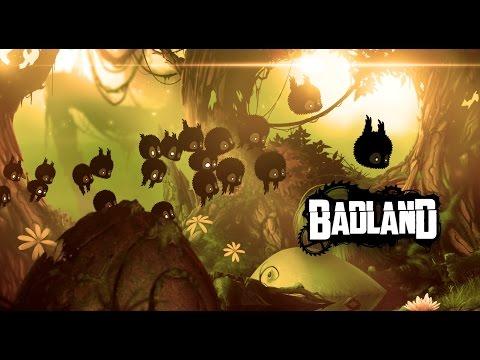 Badland, il trailer di lancio
