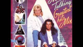 Modern Talking   Greatest Hits Mix 1988