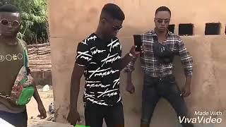 Don jazzy ft Korede Bello