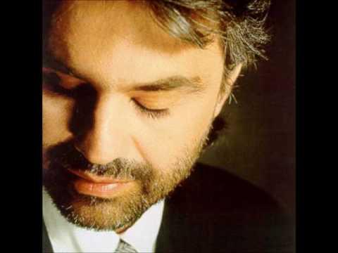 Andrea Bocelli - Musica E' (feat. Eros Ramazzotti)