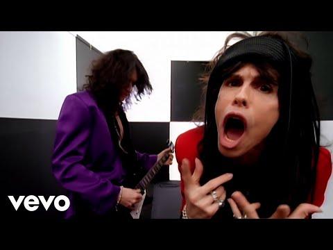 Livin' On The Edge (Album Version)