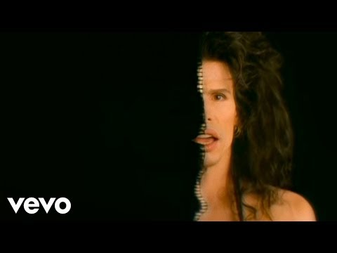 Aerosmith – Livin' On The Edge