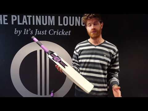 Newbery Phantom LE (2018) Cricket Bat