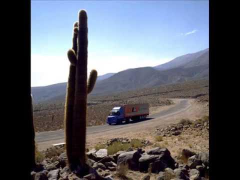 Hermetica - Del camionero (Dedicado para Camioneros Argentinos)