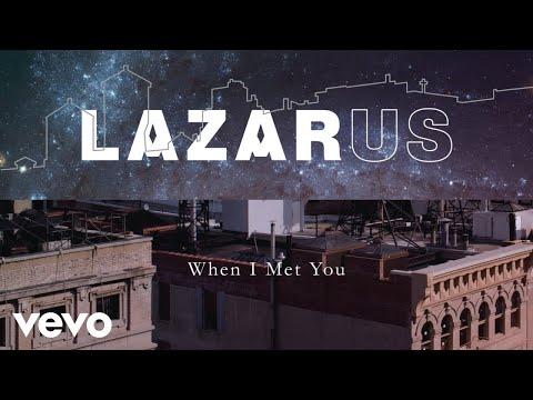 Michael C. Hall, Krystina Alabado - When I Met You (Lazarus Cast Recording [Audio])