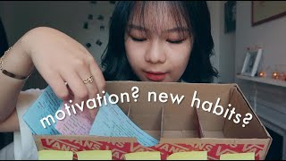 Bạn muốn tìm động lực và sống hiệu quả hơn? // Sarah Tran