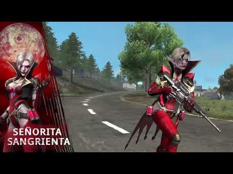 Chegou o Novo Diamante Vampira Lady Drakas!