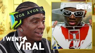 How Soulja Boy Finessed The Internet to Make Millions & Still Be Relevant 10 Yrs Ltr | I Went Viral