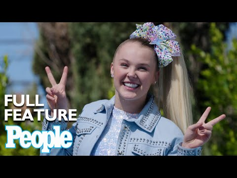 JoJo Siwa On Her Decision to Come Out and Falling In Love With Her New Girlfriend | PEOPLE