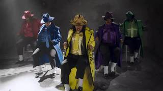 Teyana Taylor - Bare Wit Me (Official Video)