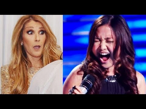 Famous People Reacting to Charice Pempengco!!!!